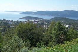 Saguenay-Lac-St-Jean-Bicycle-Tour-2011-ACC-0031