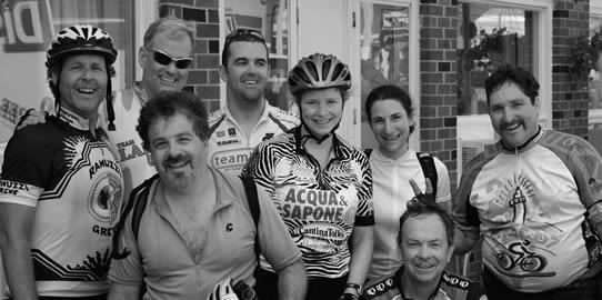cycling photo upload