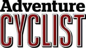 adventure cyclist