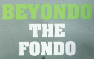 Favourite Rides -Beyondo the Fondo