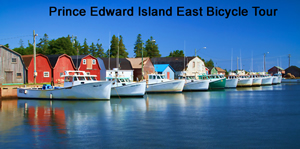 Prince Edward Island Bicycle Tour