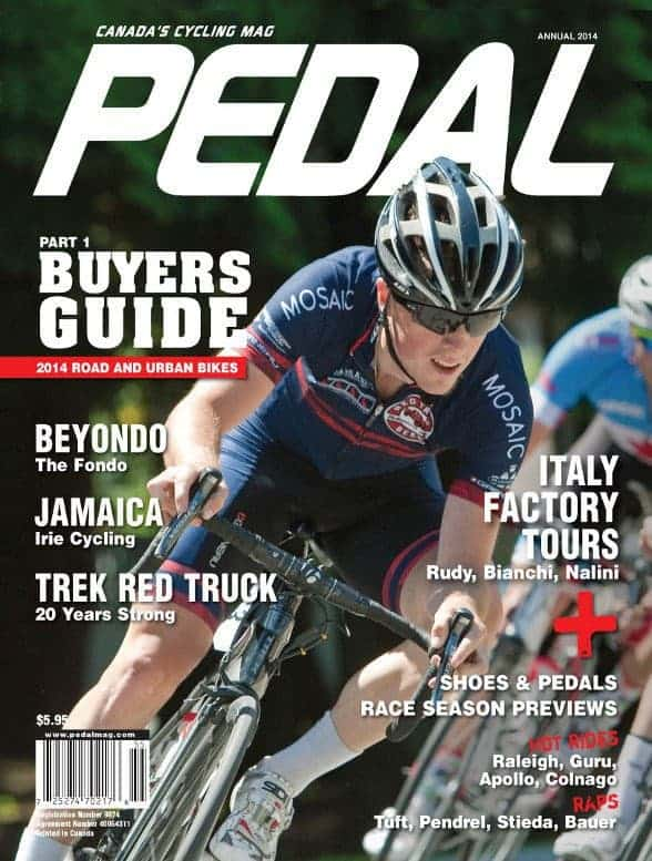 pedal2014cover